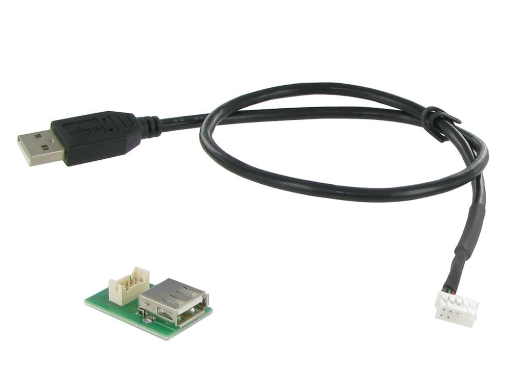 USB-adapter Suzuki All Models ->2014