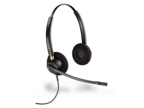 Plantronics EncorePro HW520V Duo Headset