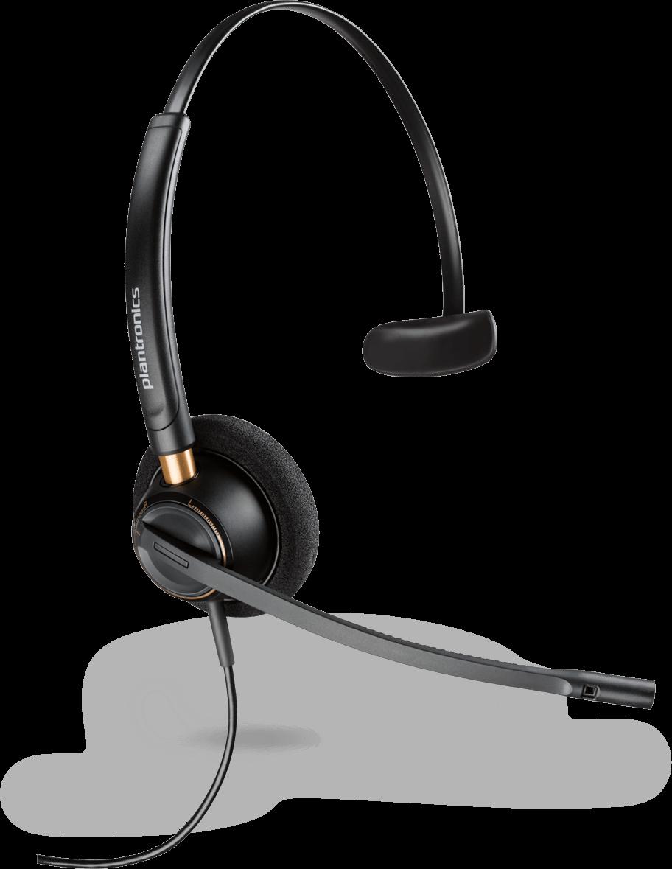 Plantronics EncorePro HW510 Mono Headset