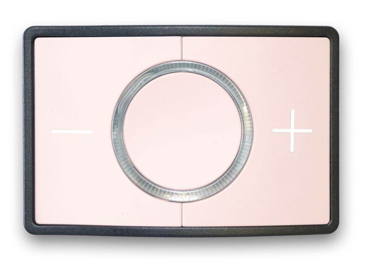 CEECOACH communicatie singel set  kleur roze