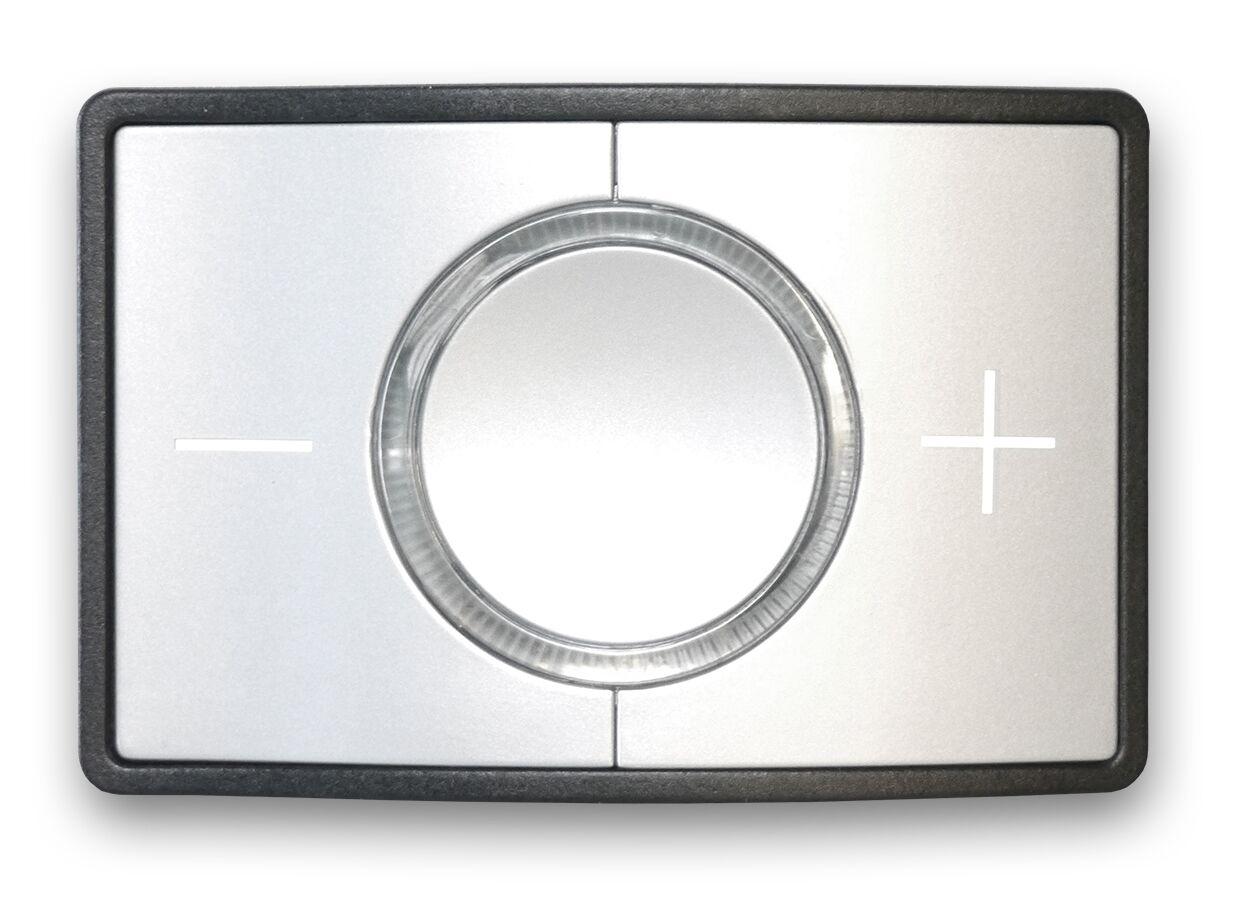 CEECOACH communicatie singel set  kleur zilver